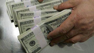 Özel sektör yurt dışı uzun vadeli borcu Ekim'de 217.1 mil...