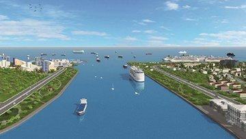 Kanal İstanbul güzergahındaki konut fiyatları yükseldi