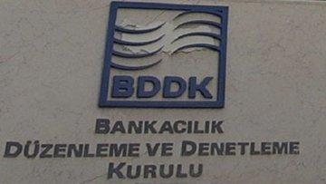 BDDK üyeliklerine atanan 4 isim Resmi Gazete'de