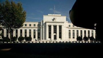 Fed 2018'de 3 faiz artırımı öngörüyor