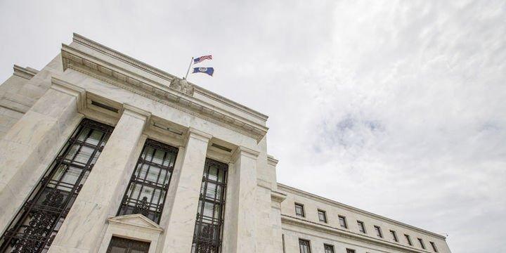 Fed politika faizini 25 baz puan artırdı