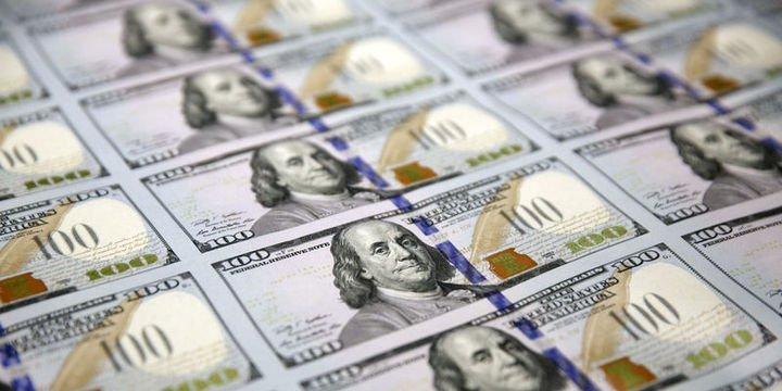 """Dolar/TL """"Fed"""" ardından 3.83"""