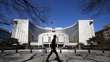 Çin MB Fed'in ardından faiz artırdı