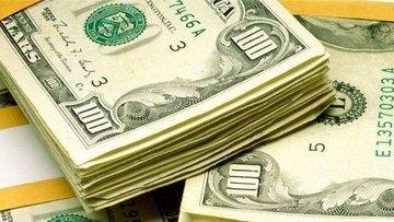 Dolar Fed sonrasındaki kayıplarına tutundu