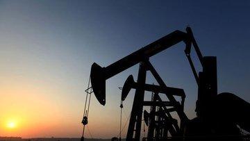 Petrol ABD'de üretimin rekora çıkmasıyla 57 dolar civarında