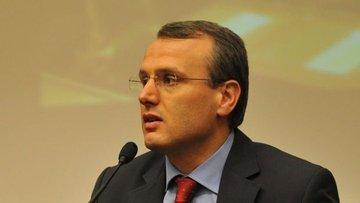 ASKİ Genel Müdürü Necmettin Tahiroğlu görevinden alındı