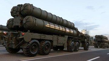 """""""S-400 anlaşmasına göre Rusya Türkiye'den üs talep edebilir"""""""