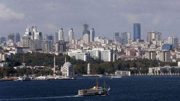 Türkiye büyüme tahminlerini aştı