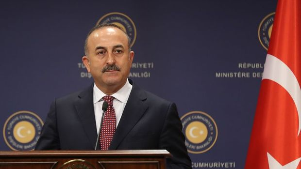 Çavuşoğlu: S-400 anlaşması belki bu hafta içinde imzalanacak