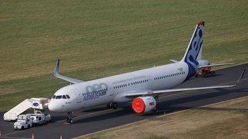 Delta Airbus'tan 100 adet A321neo satın alıyor