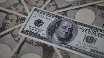 Yen dolar karşısında 1 ayın en iyi haftalık kazancına haz...