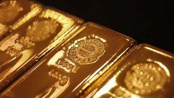 Altın dolardaki düşüşle haftalık kazanca hazırlanıyor