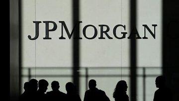 JPMorgan: TCMB 2018'in ilk 2 toplantısında faizi 50'şer b...