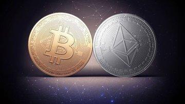 Bitcoin fiyatları yükselirken Ethereum resmen çakıldı