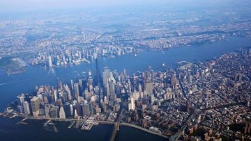 New York Fed İmalat Endeksi Aralık'ta geriledi