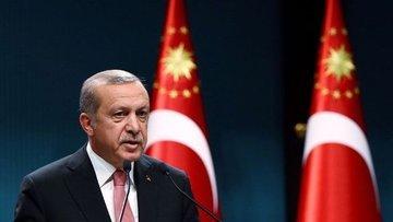 Erdoğan: ABD'nin Kudüs kararının iptali için BM'de girişi...