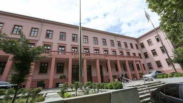Adalet Bakanı Gül'den ABD Adalet Bakanlığına mektup