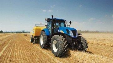 Çiftçi Kayıt Sistemine başvuru süresi uzatıldı