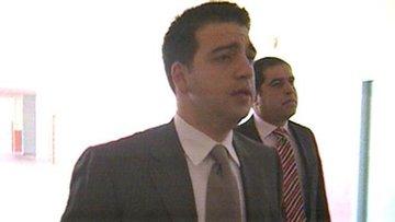 Mesut Yılmaz'ın oğlu Yavuz Yılmaz intihar etti