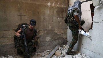 Rusya: ABD, 'Yeni Suriye Ordusu'nu kuruyor