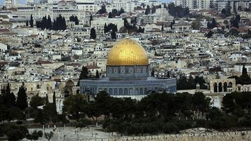 Kudüs tasarısı hafta başı BM Güvenlik Konseyi'nde görüşül...