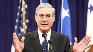 Trump'ın Rusya soruşturmasını yürüten Mueller'i işten ata...