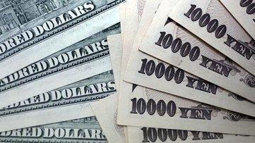 Dolar/yen ABD vergi planı sürecine bağlı olarak yükseldi