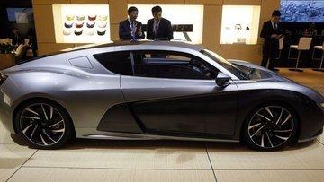 """""""Çin elektrikli otomobillerde yerel sübvansiyonları durdu..."""