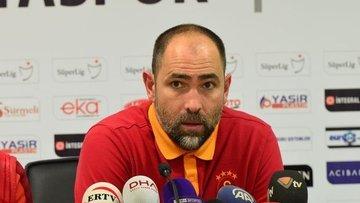 Galatasaray Tudor ile yollarını ayırıyor