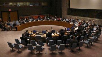ABD, BM Güvenlik Konseyi'nin Kudüs tasarısını veto etti
