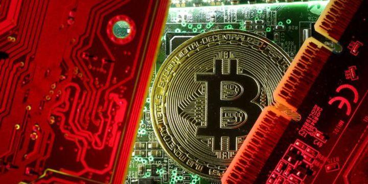 Danimarka Merkez Bankası Bitcoin