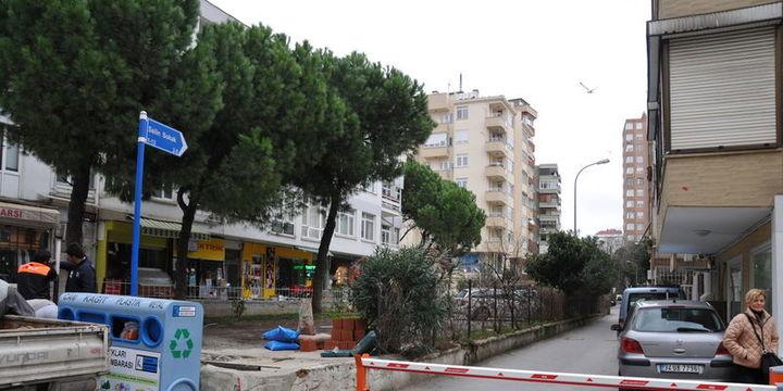 Kadıköy'ün önde gelen mahallelerinde konut fiyatları düştü