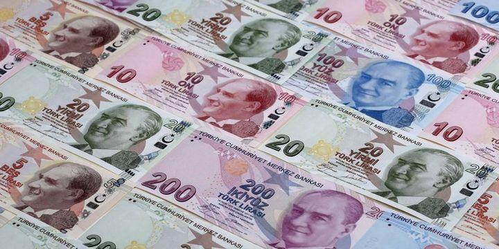 Hazine alacakları 17,9 milyar lira
