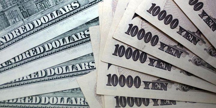 """Dolar/yen """"BOJ"""" sonrası 1 haftanın en yükseğine yakın"""