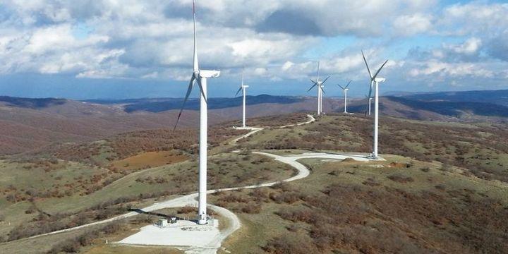 """""""Rüzgar"""" yılda 1 milyar dolardan fazla yatırım çekti"""