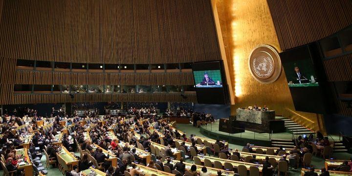 Türkiye'den Kudüs kararı için ilk açıklama