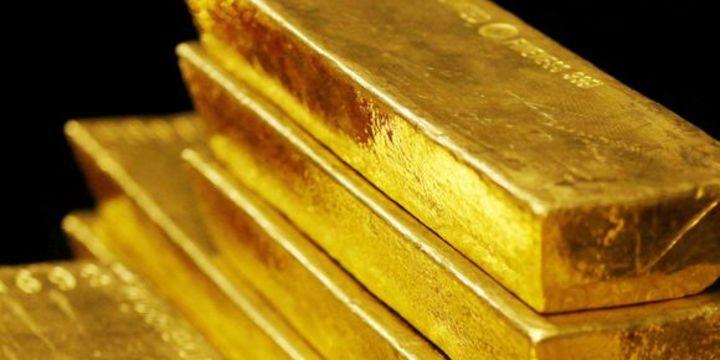 Altının kilogramı 155 bin 700 liraya geriledi