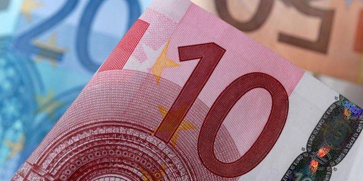 """Euro """"Katalonya"""" ile 2 haftanın en büyük düşüşünü yaptı"""