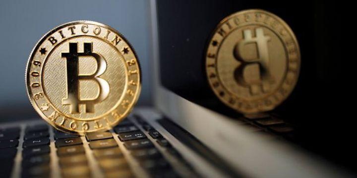 Kripto paraya dayalı hisseler Bitcoin ile düşüyor