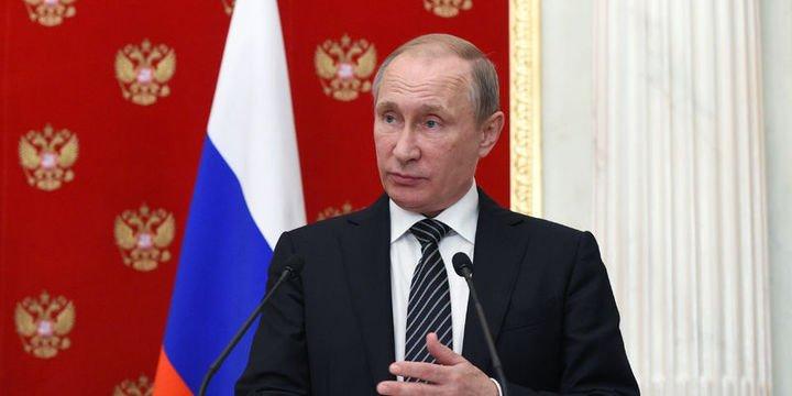 Putin ABD