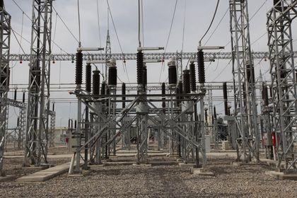 Elektrik üretimi Ekim'de yüzde 7,4 arttı