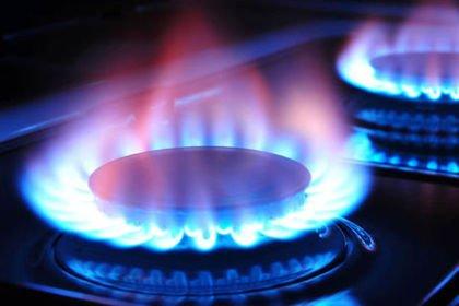 Ekim'de doğalgaz ithalatı yüzde 19,7 arttı
