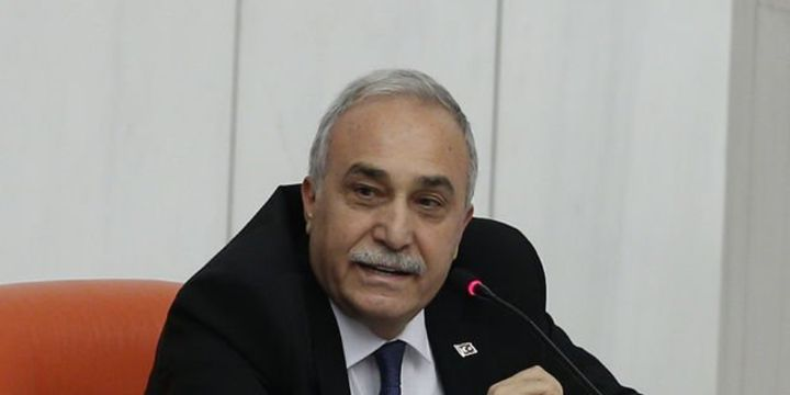 Bakan Fakıbaba