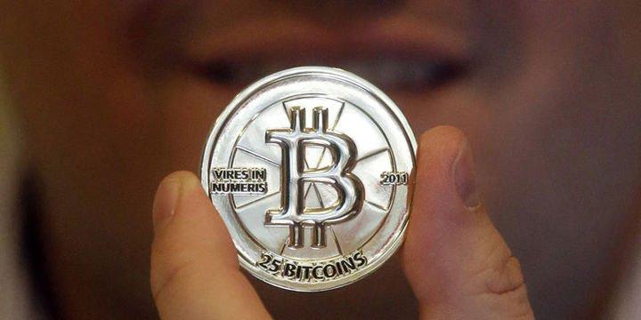 """""""Kaçak elektrik ile Bitcoin üretildiği"""