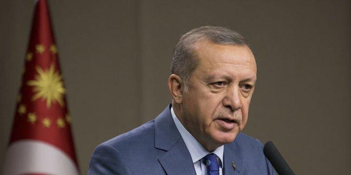 Erdoğan: Son KHK sadece 15 Temmuz'u kapsıyor
