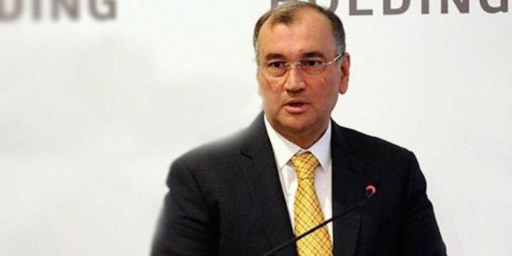 Murat Ülker Gözde Girişim