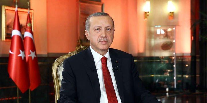 Erdoğan: Faiz politikasını tekrar gözden geçirmemiz gerekiyor