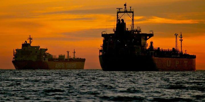 Enerji ithalatı kasımda yüzde 46 arttı