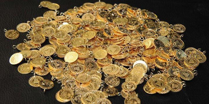 Altının gramı yılın son işlem gününe yükselişle başladı