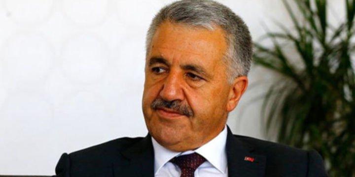 Bakan Arslan: Köprü ve otoyollara zam gelecek